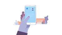 Telemedicine Dialogue app