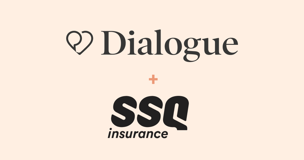 SSQ_Insurance + Dialogue