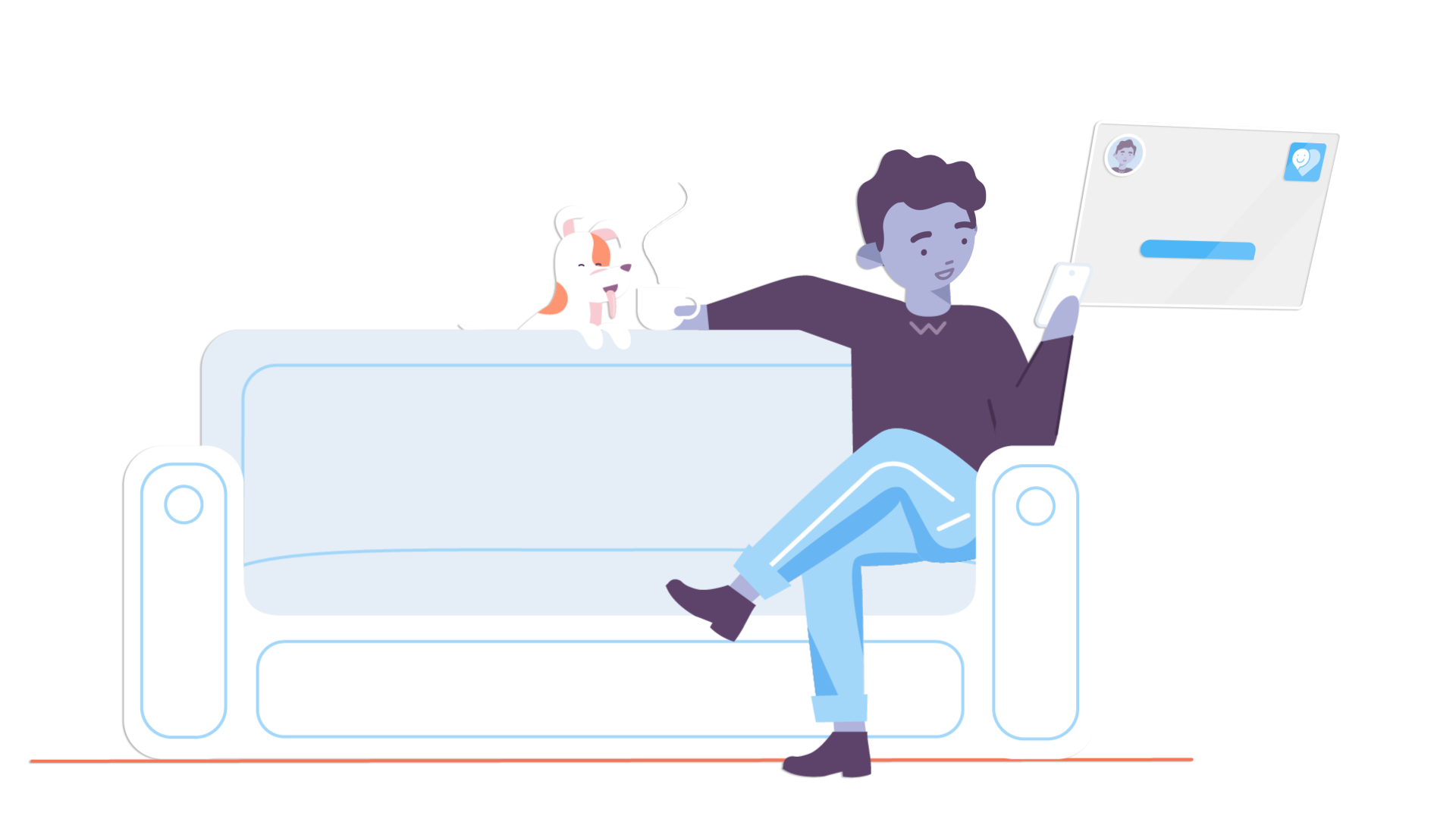 26-Patient-chatting-on-App-from-sofa-transparent-background-1