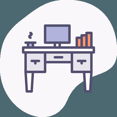 Créez votre milieu de travail idéal