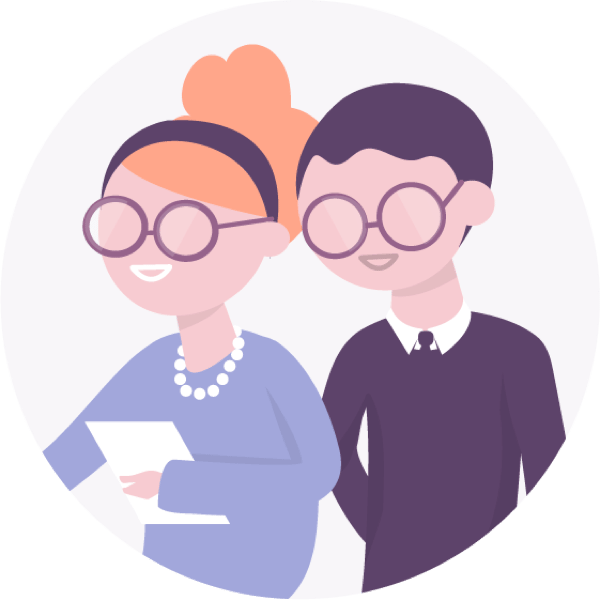 HR and benefits administrators