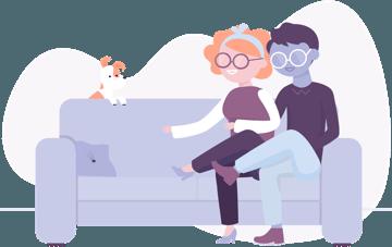 Une clinique virtuelle pour vous et votre famille