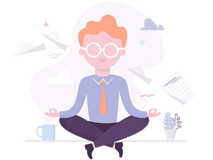 Empower employees. Enhance workplace mental health.