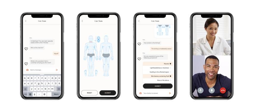 How AI can help enhance telemedicine