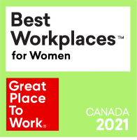 Best Workplaces for Women 2021