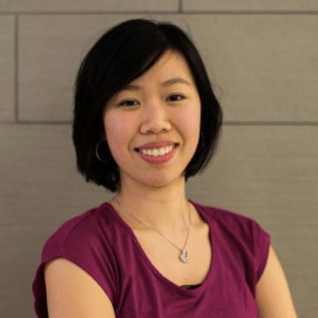 Lisa Ng Cheng Hin