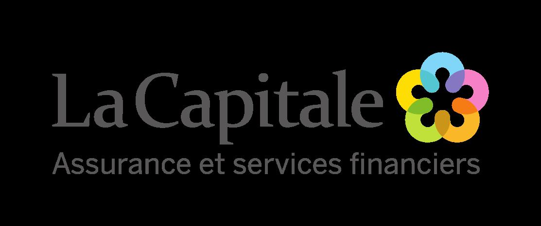 La Capitale logo FR