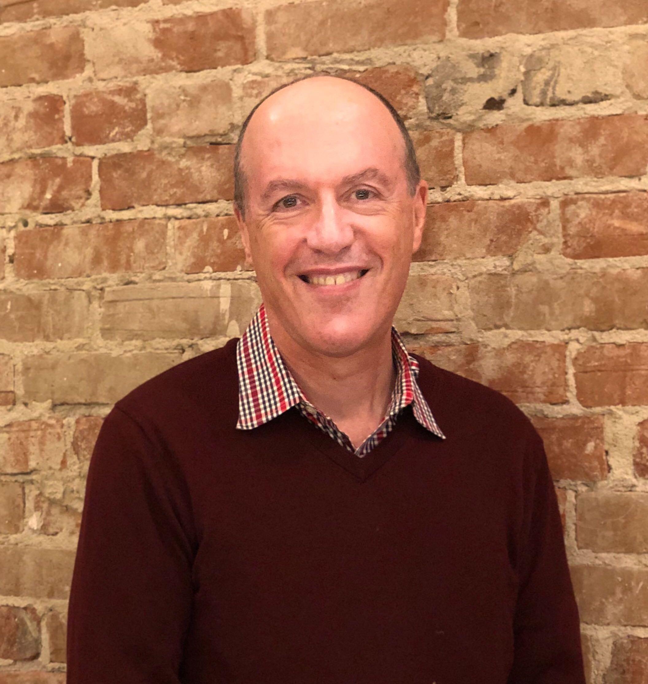 Dr. Mark Dermer